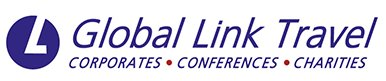 Global Link Travel Logo